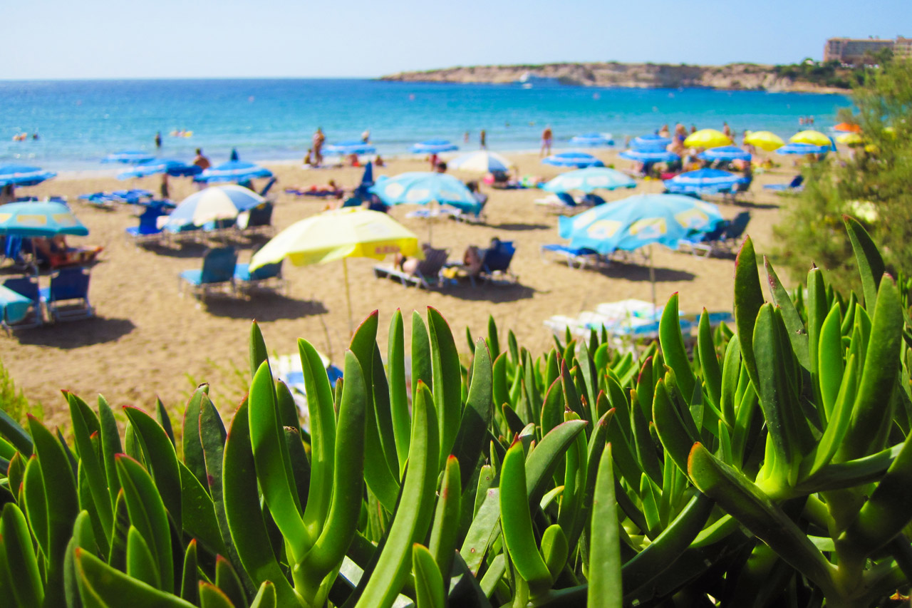 holiday-on-beach-in-summer